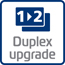 Duplex Upgrade