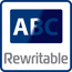 Rewritable