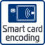 Smart Card Encoding
