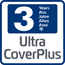 3 Year Ultra CoverPlus