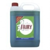 Fairy Washing Up Liquid 5ltr