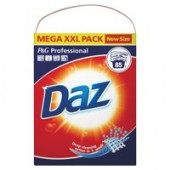 Daz regular washing Powder, 5.25kg