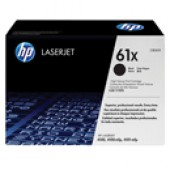 HP Laser Cart Black 61X (C8061X)