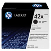 HP Laser Cart Black 42A (Q5942A)