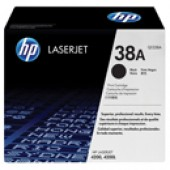 HP Laser Cart Black 38A (Q1338A)