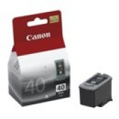 Canon Inkjet Cartridge Black PG-40