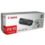 Canon FX10 Laser Fax Cartridge Black