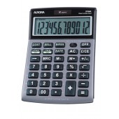 Aurora Dt661 Multifun Desktop Calculator