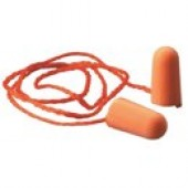 3M Disposable Ear plugs - Corded