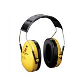 3m Optime 1  Ear Protection headband ear defenders