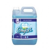 Comfort Fabric Softener, 5ltr