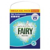 Fairy Non-Biological Washing Powder, 6.8kg