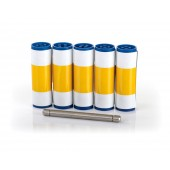 3633-0054 Magicard Cleaning rollers for Enduro/Rio Pro Printers