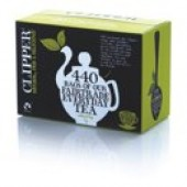 Clipper Fairtrade Organic Tea Pk440 A06816