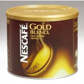 Nescafe Gold Blend Coffee 500G 7920008