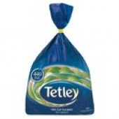 Tetley One Cup Tea Bag Pk440 7920010