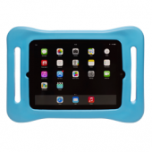 fatframe™ iPad Cover (Blue)