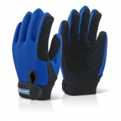Power Tool Gloves (10 Pairs)