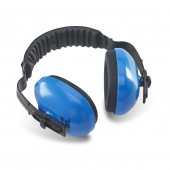 Superior Ear Defender - SNR 25db (10 Pairs)