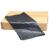 2Work Extra Heavy Duty Refuse Sacks Black