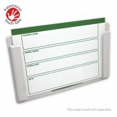 Touch Safe™ Carenote Unit (Pack of 10)