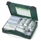 10 Person First Aid Kit (10 Kits)