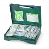 50 Person First Aid Kit (10 Kits)