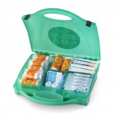 50 Person Trader First Aid Kit (10 Kits)