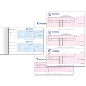 Personalised Continuous Cheques