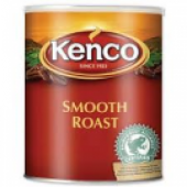 Kenco Smooth Coffee 750G A03123