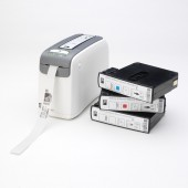 Zebra HC100 DT Wristband Printer - Print Wristbands