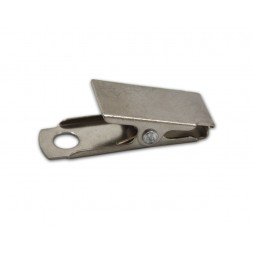 Rigid Metal Clip