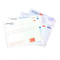 Personalised Invoices