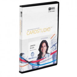 Zebra Card Studio Software Classic Edition