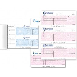 Personalised Laser Cheques