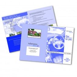 Customer Commitment Leaflet