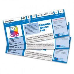 Personalised Pupil Absence Record