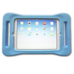 fatframe™ iPad Air (Blue)