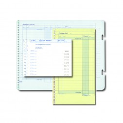 Receipting Systems