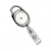 Premier Badge Reel with Retractable Cord